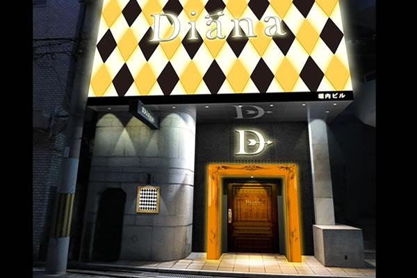 CLUB DIANA (ディアーナ) 堺