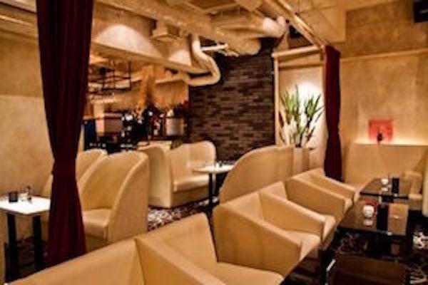 FUSION Lounge (フュージョン ラウンジ) 六本木