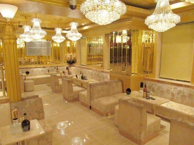 New Lounge ROMANESQUE (ロマネスク) 西船橋